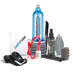 Hydromax Xtreme X50 – Blauw