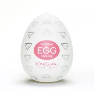 Tenga Egg Stepper- Eggstubator